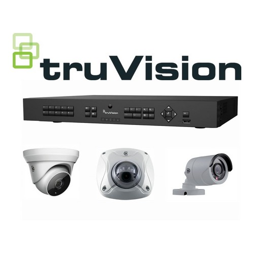 TruVision CCTV Systems